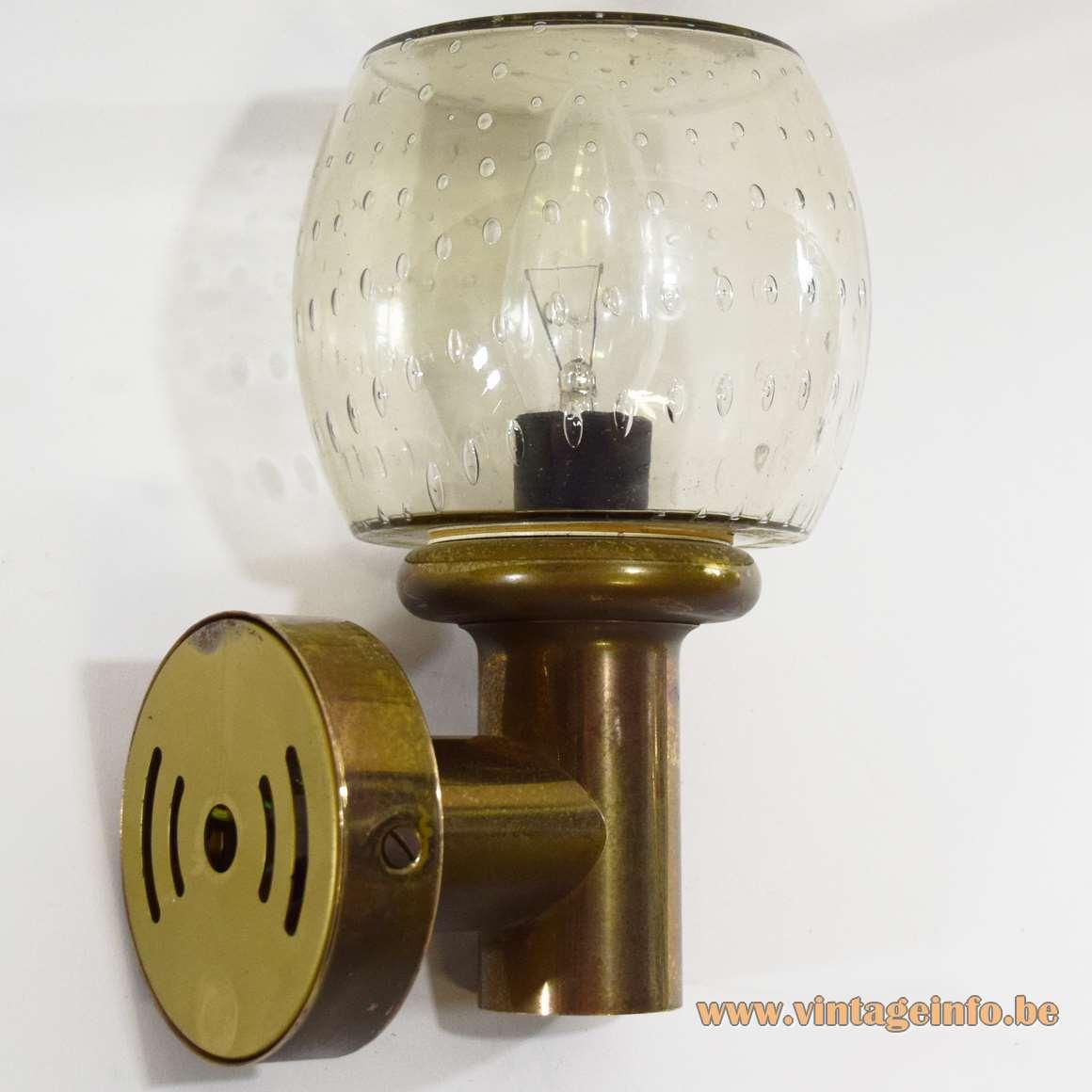 N Leuchten Bullicante Wall Lamp