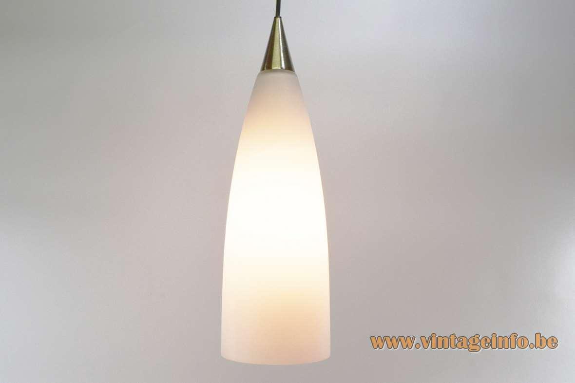 Vetreria Vistosi Fedra Pendant Lamps