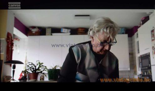 Bijou Desk Lamp - Voor de mannen - Canvas TV