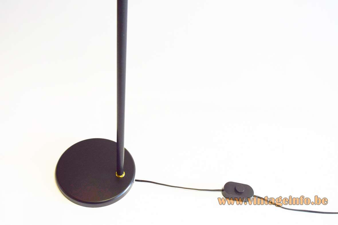 Boulanger Reading Floor Lamp