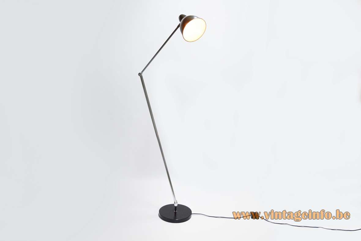 Hala Comet Floor Lamp