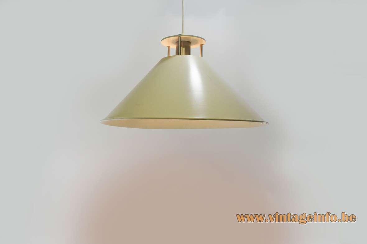 Nordisk Solar C.F. Møller Pendant Lamp