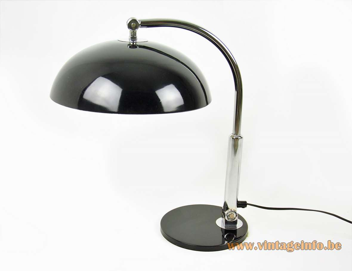 Hala Desk Lamp Model 144