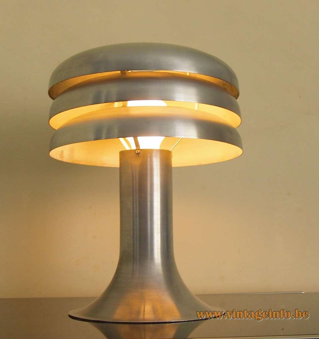 Hans-Agne Jakobsson Lamingo Lamp