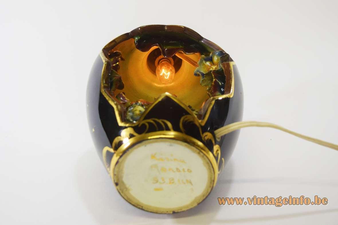 Kérina Monaco Table Lamp