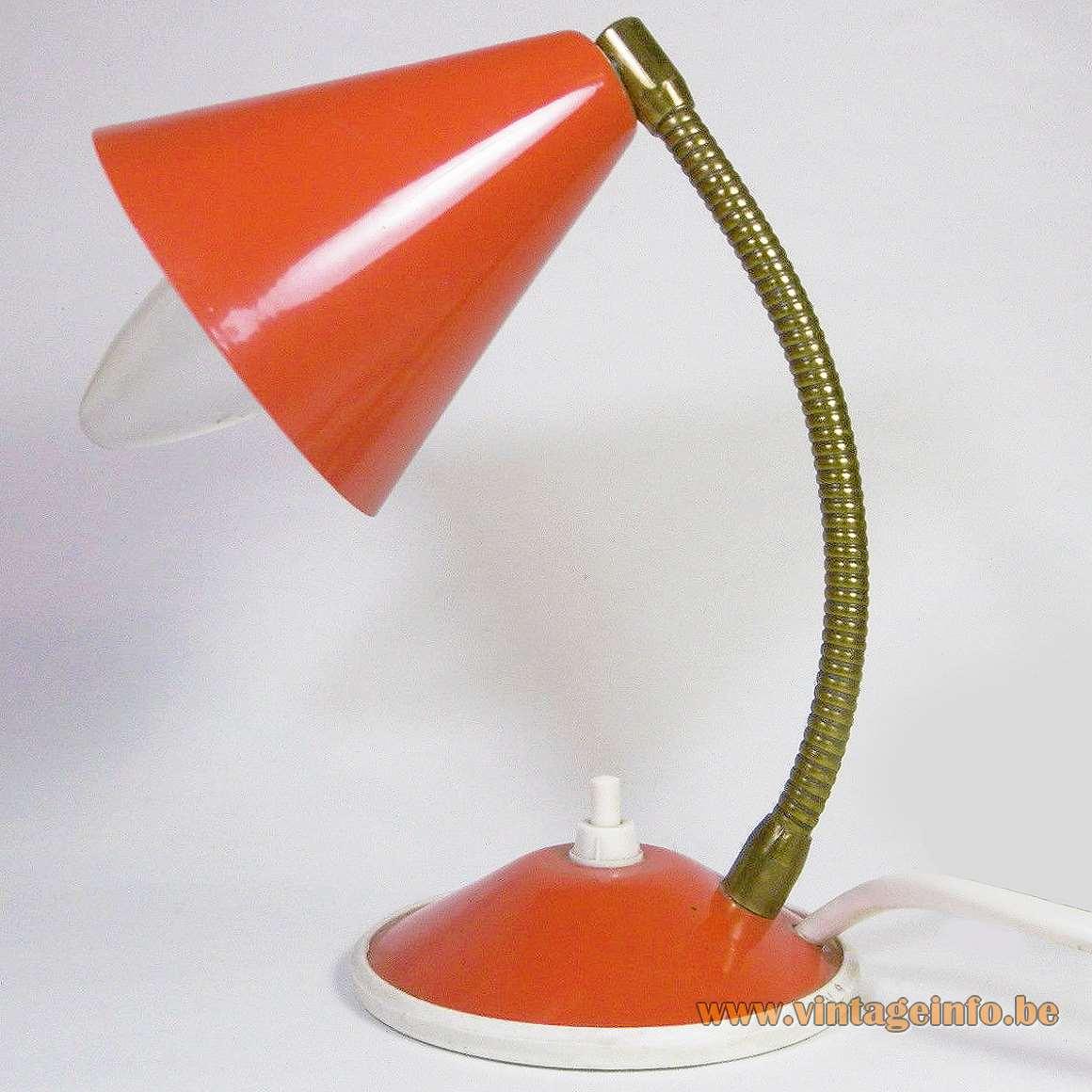 Vimar Bedside Lamp