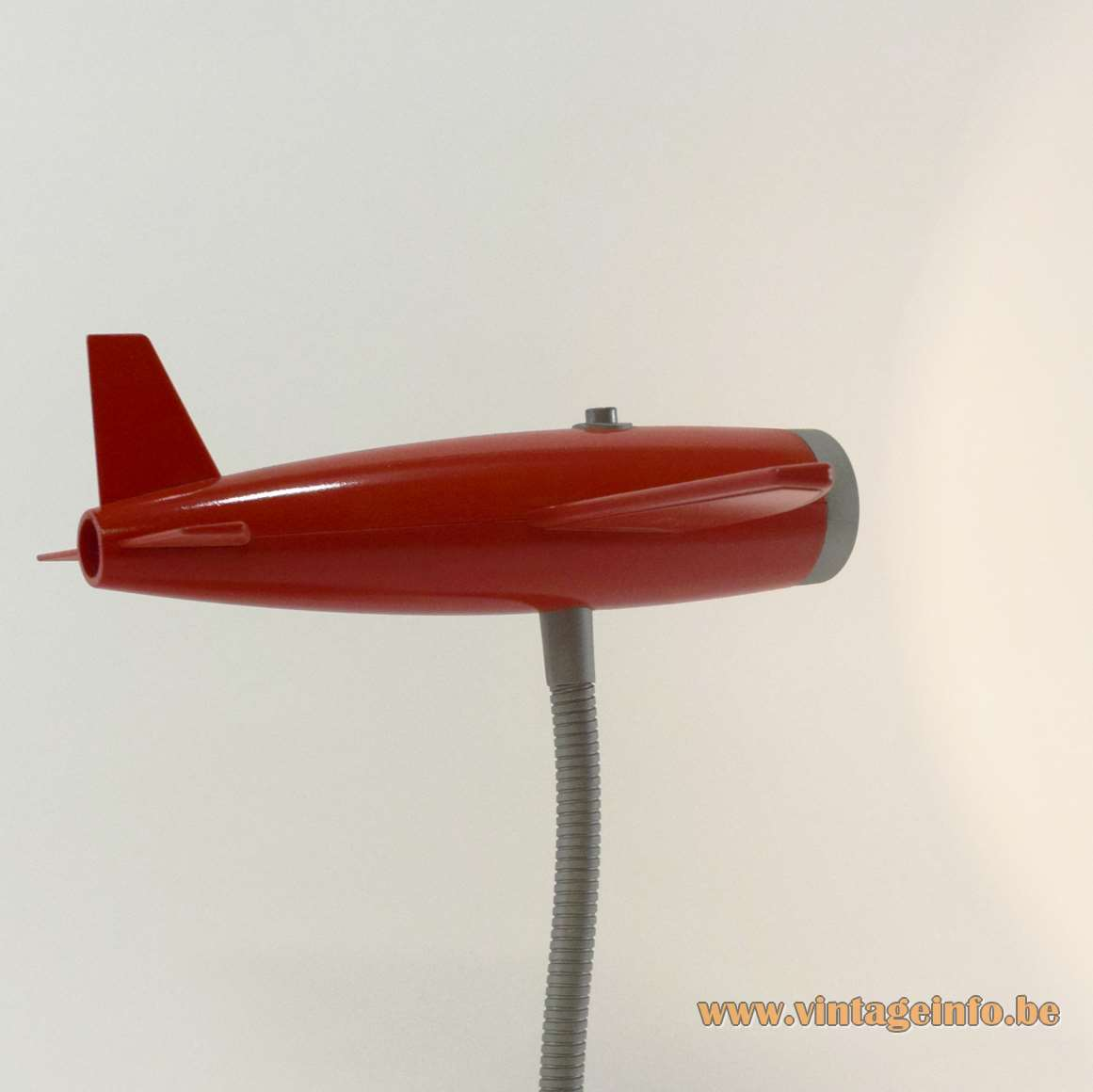Airplane Table Lamp