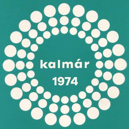 Kalmar Franken Catalogue 1974
