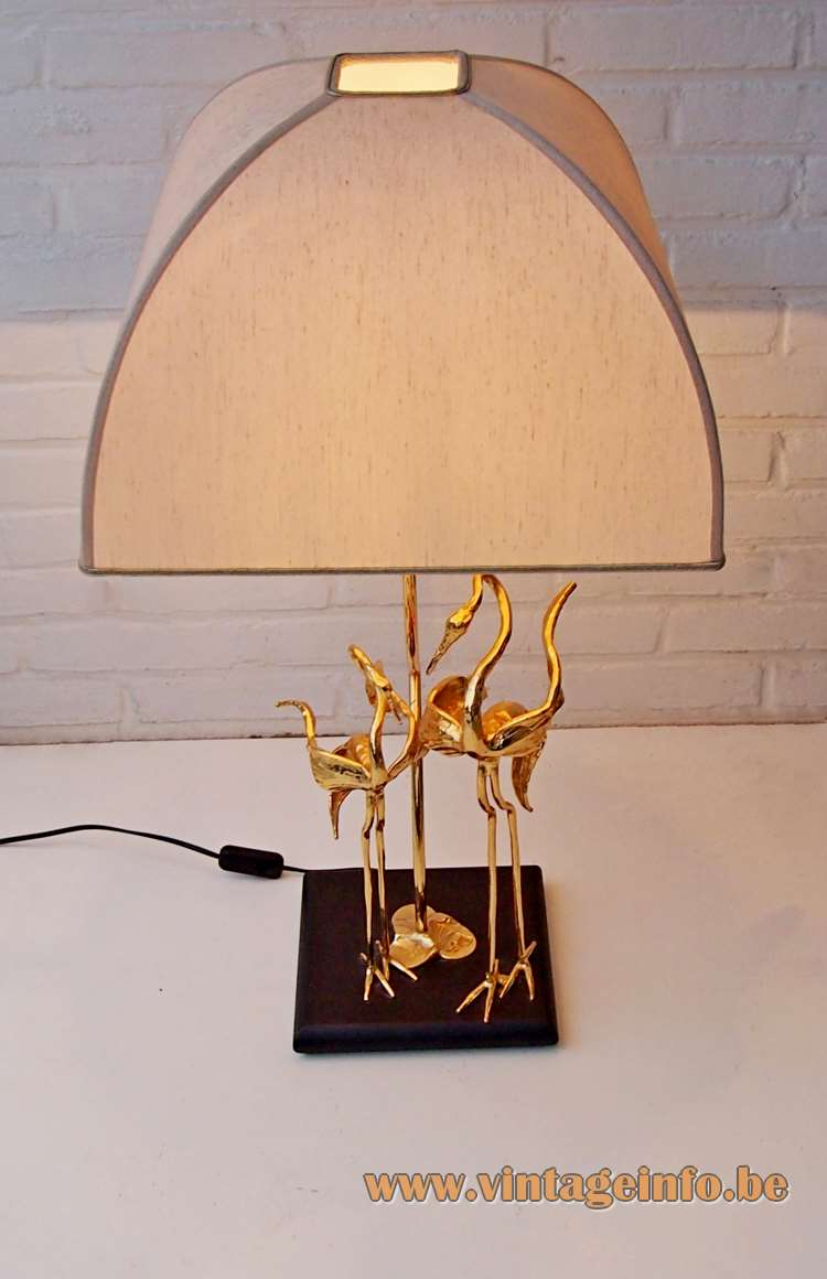L'Originale Herons Table Lamp