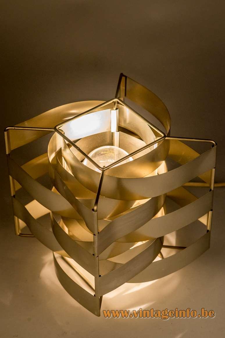 Max Sauze Uranus Table Lamp