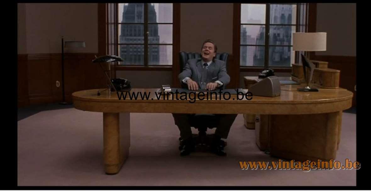 Philips Decora Desk Lamp - The Hudsucker Proxy (1994)