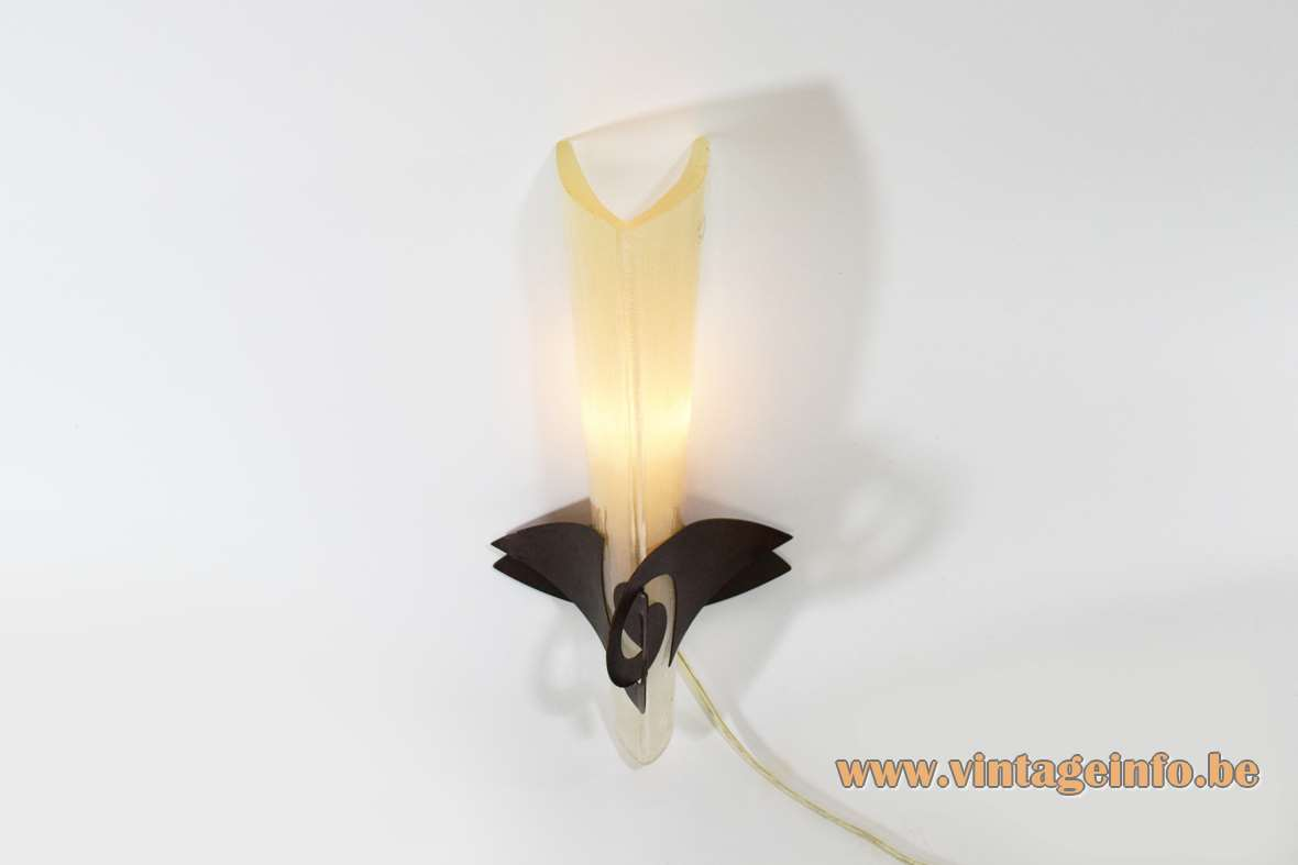 Terzani Phantom Wall Lamp