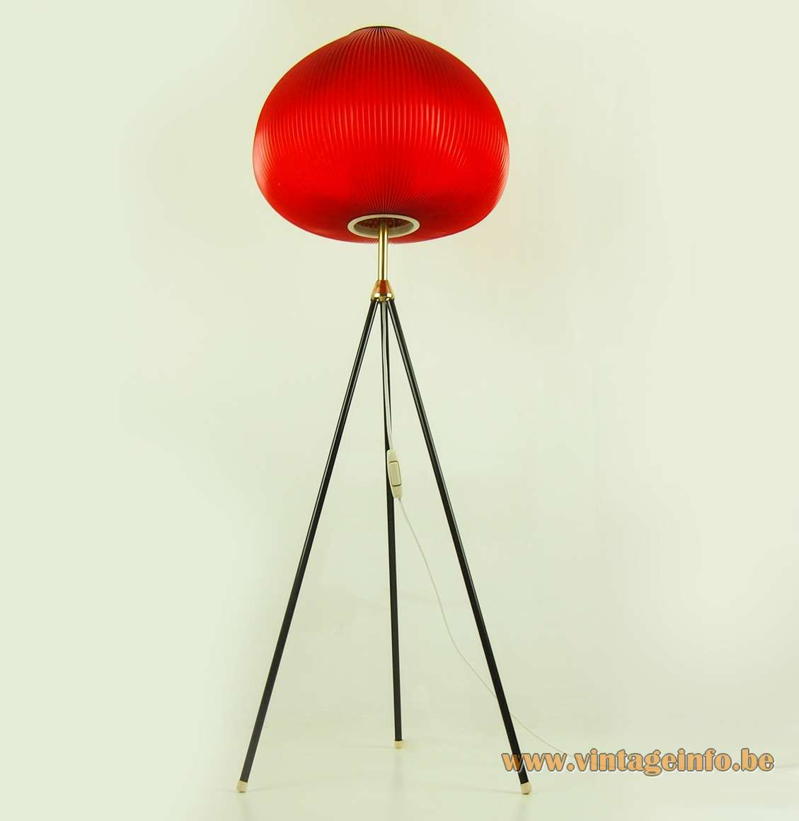 Aro Leuchte Tripod Balloon Floor Lamp