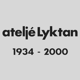 Atelje Lyktan Lighting Catalogue 1934 – 2000. Designs by Hans Bergström, Anders Pehrson, Bengt Fitger, Tommy Govén, Kristin Leibel, Kristian Andréason, Mia Cullin, Henrik Schulz