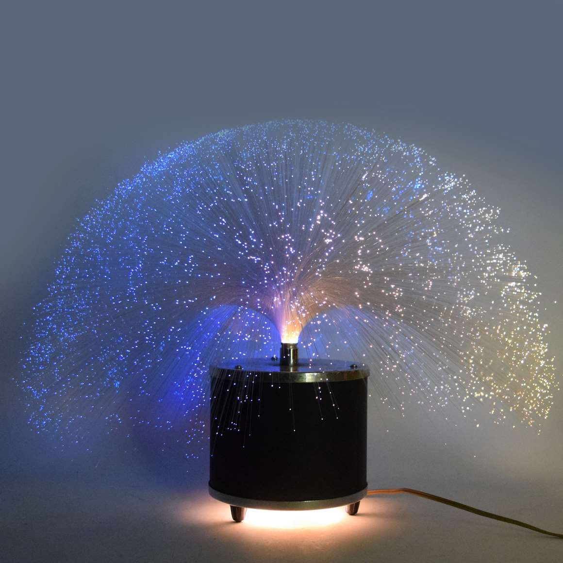 Cima Fibre Optic Table Lamp Vintageinfo All About