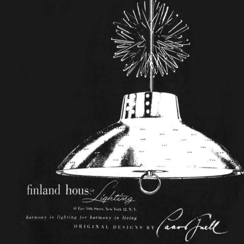 Finland House Lighting Catalogue