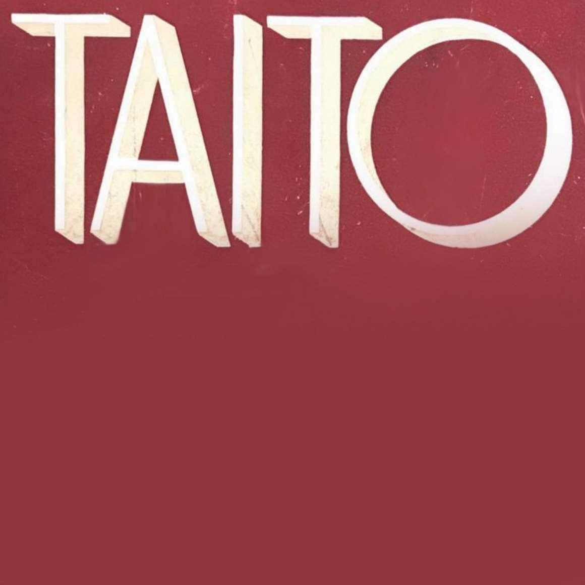 Taito 1940s Lighting Catalogue 20