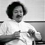 Kazuo Motozawa