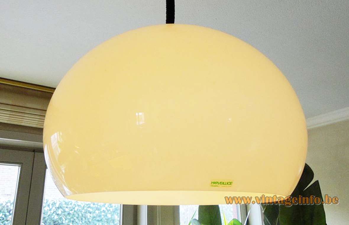 Harvey Guzzini Jolly Pendant Lamp