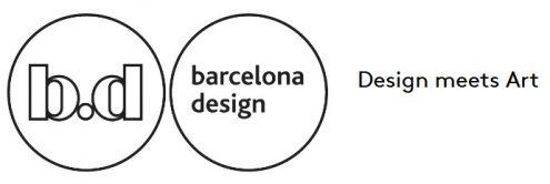 BD Design Barcelona 2000s logo