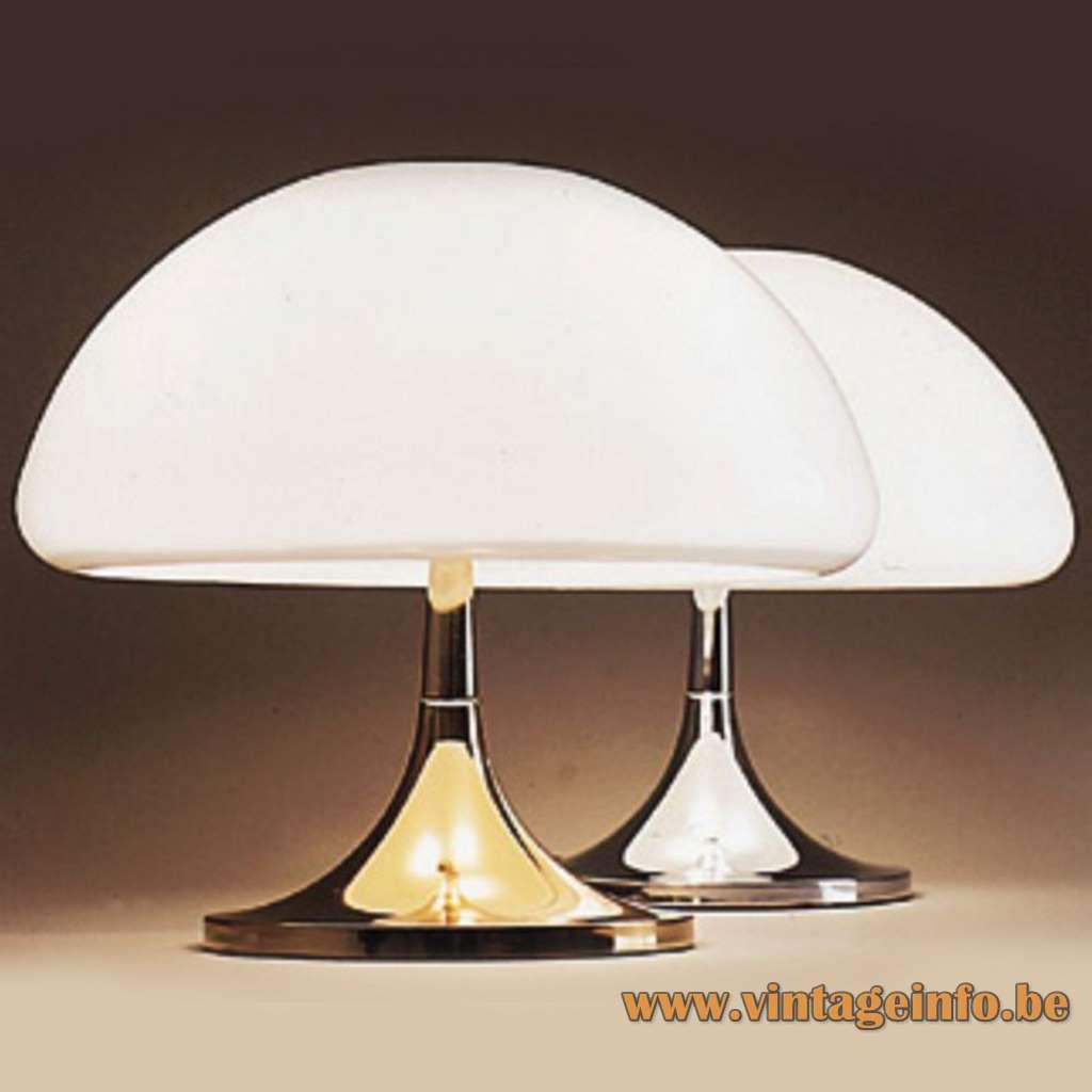 iGuzzini Toledo Table Lamp - Catalogue Picture