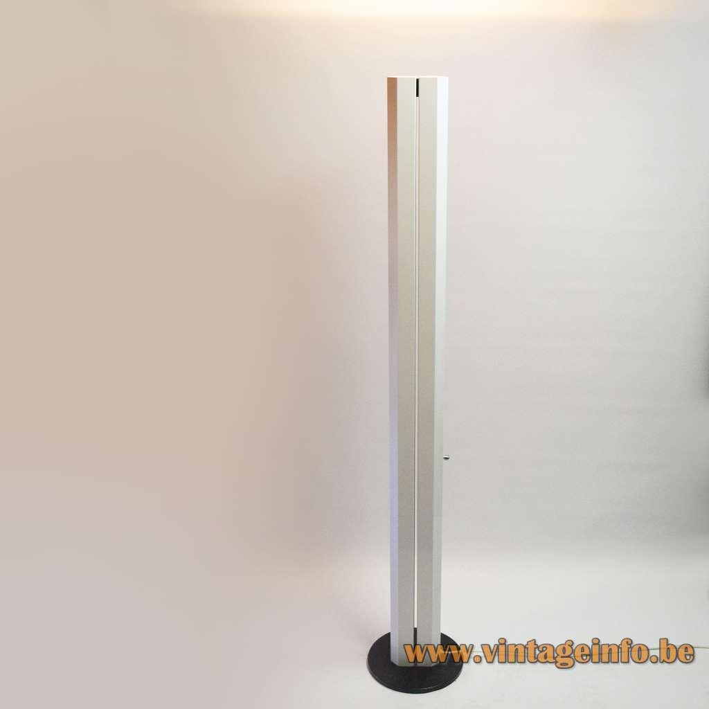 Megaron Style Floor Lamp Vintageinfo All About Vintage Lighting