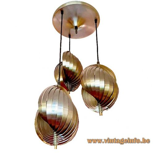 Lakro - Henri Mathieu Style Lamp