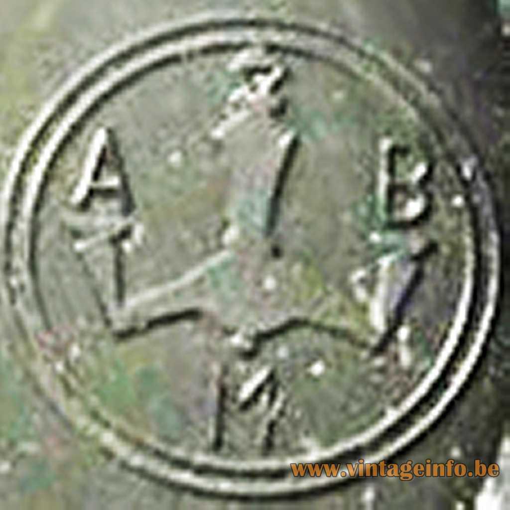 ABM - Alfredo Bianchi Milano logo