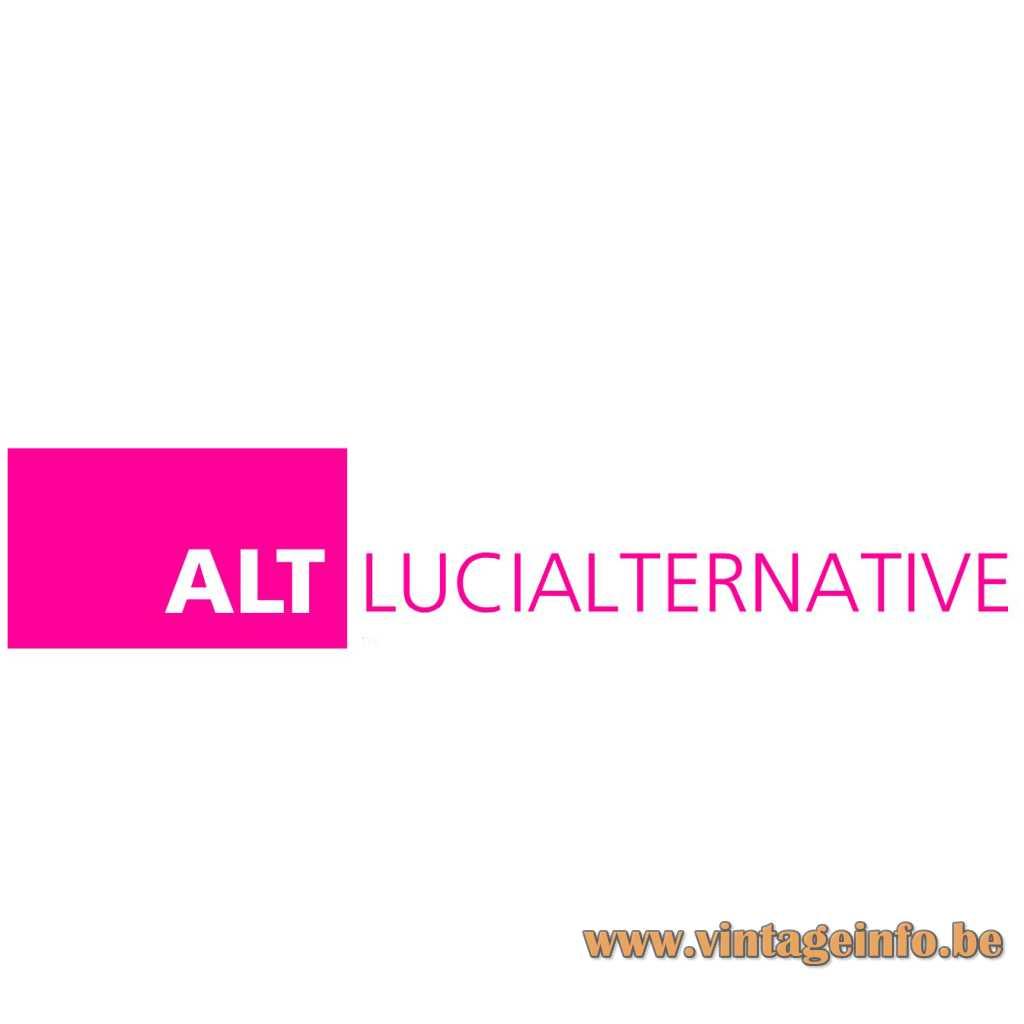 ALT Lucialternative logo