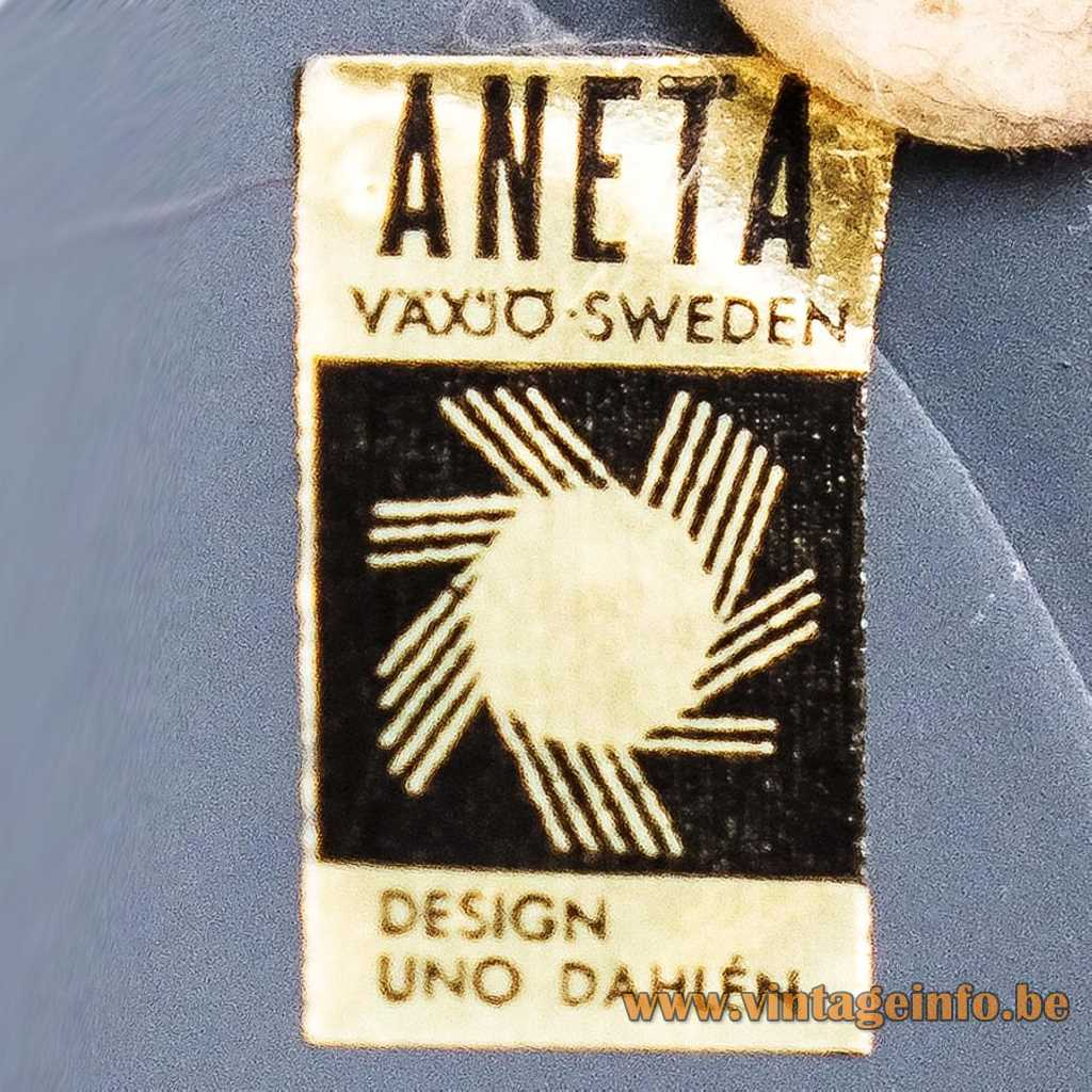 ANETA Label