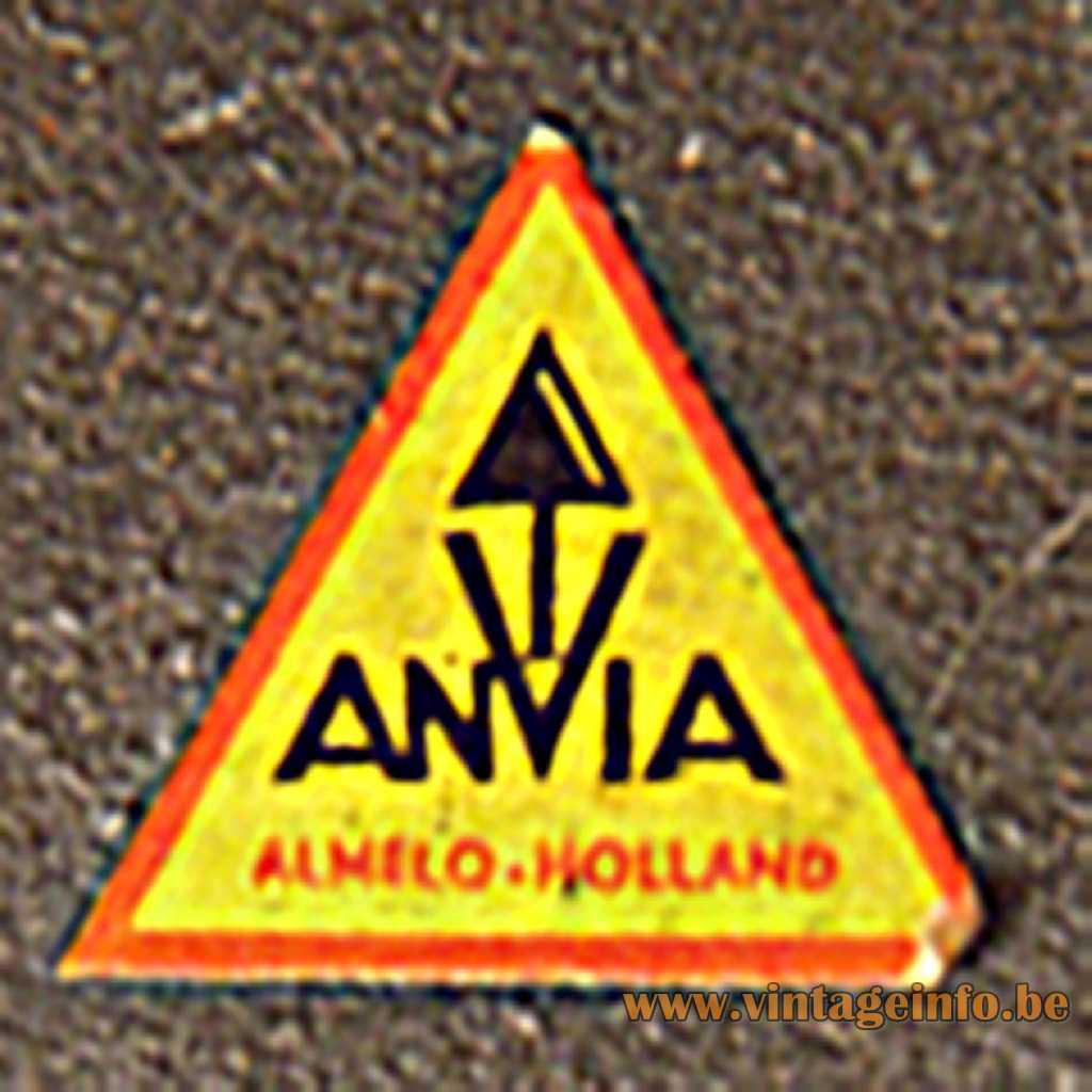 ANVIA Label