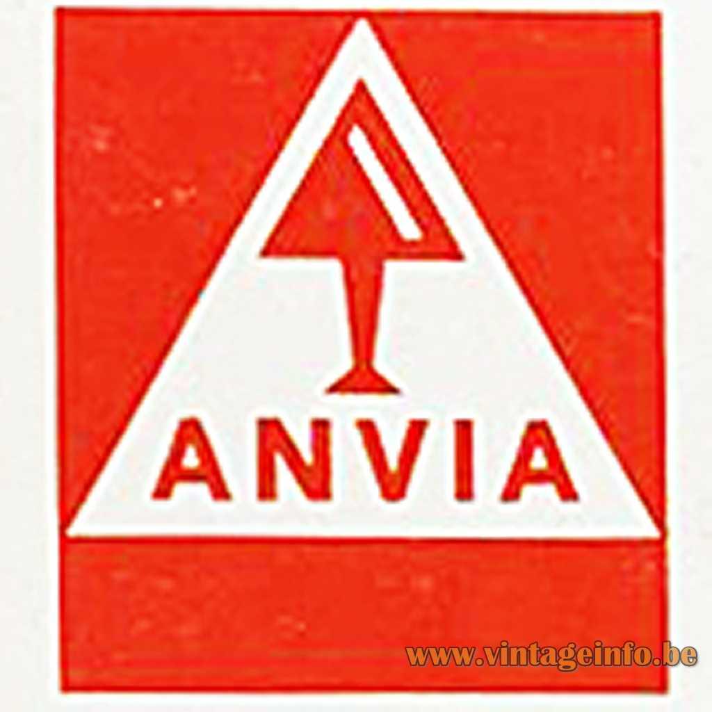 ANVIA logo