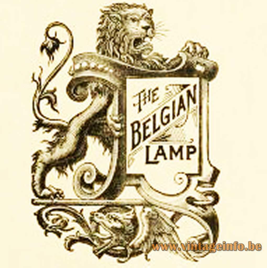 American Belgian Lamp Co. logo