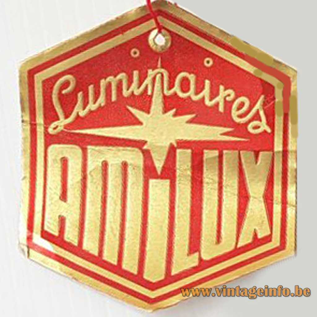 Amilux label