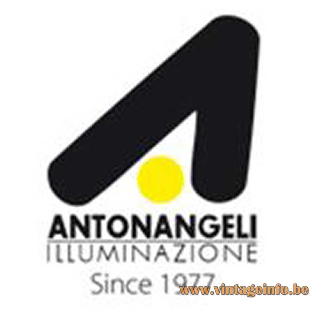 Antonangeli Illuminazione s.r.l. logo