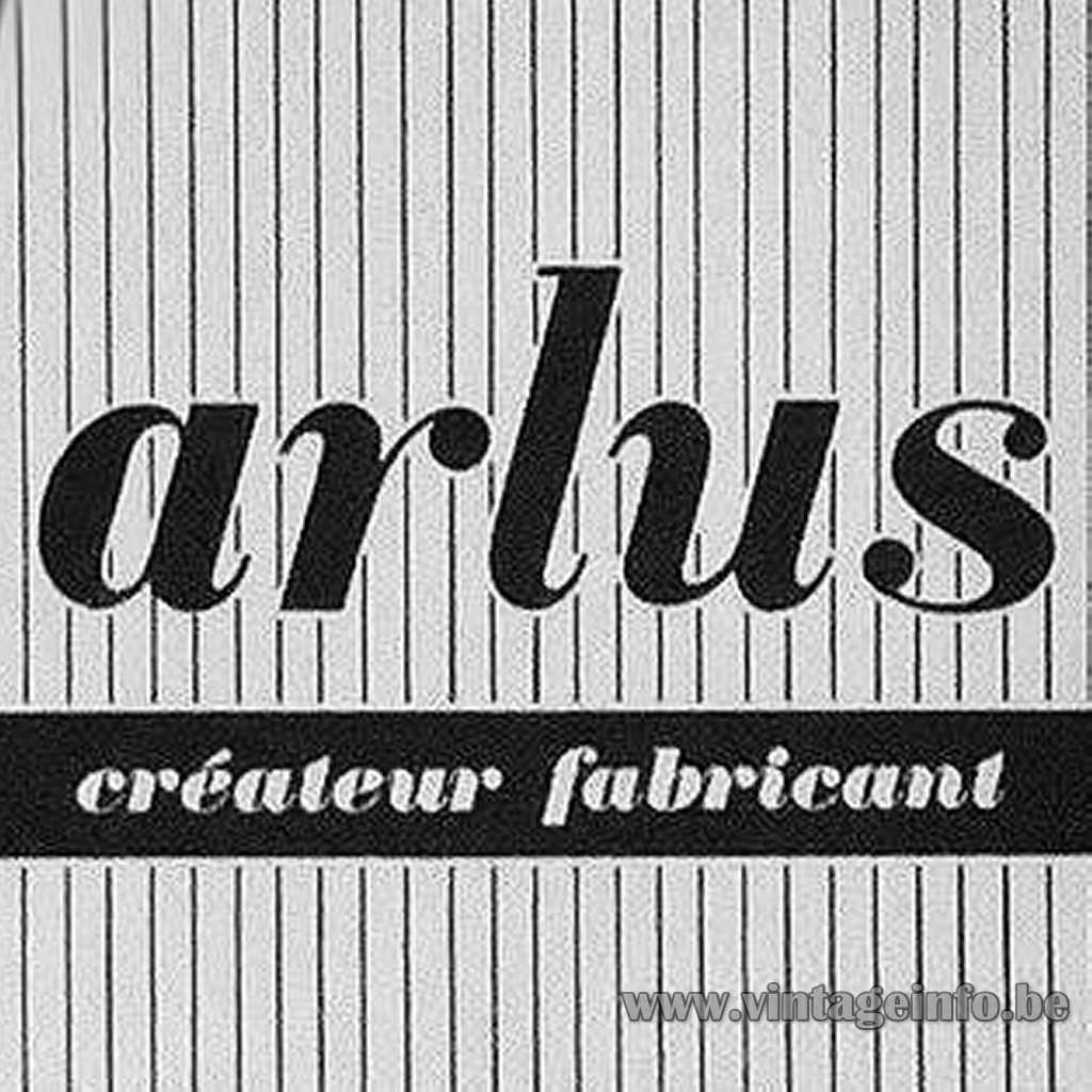 ARLUS logo