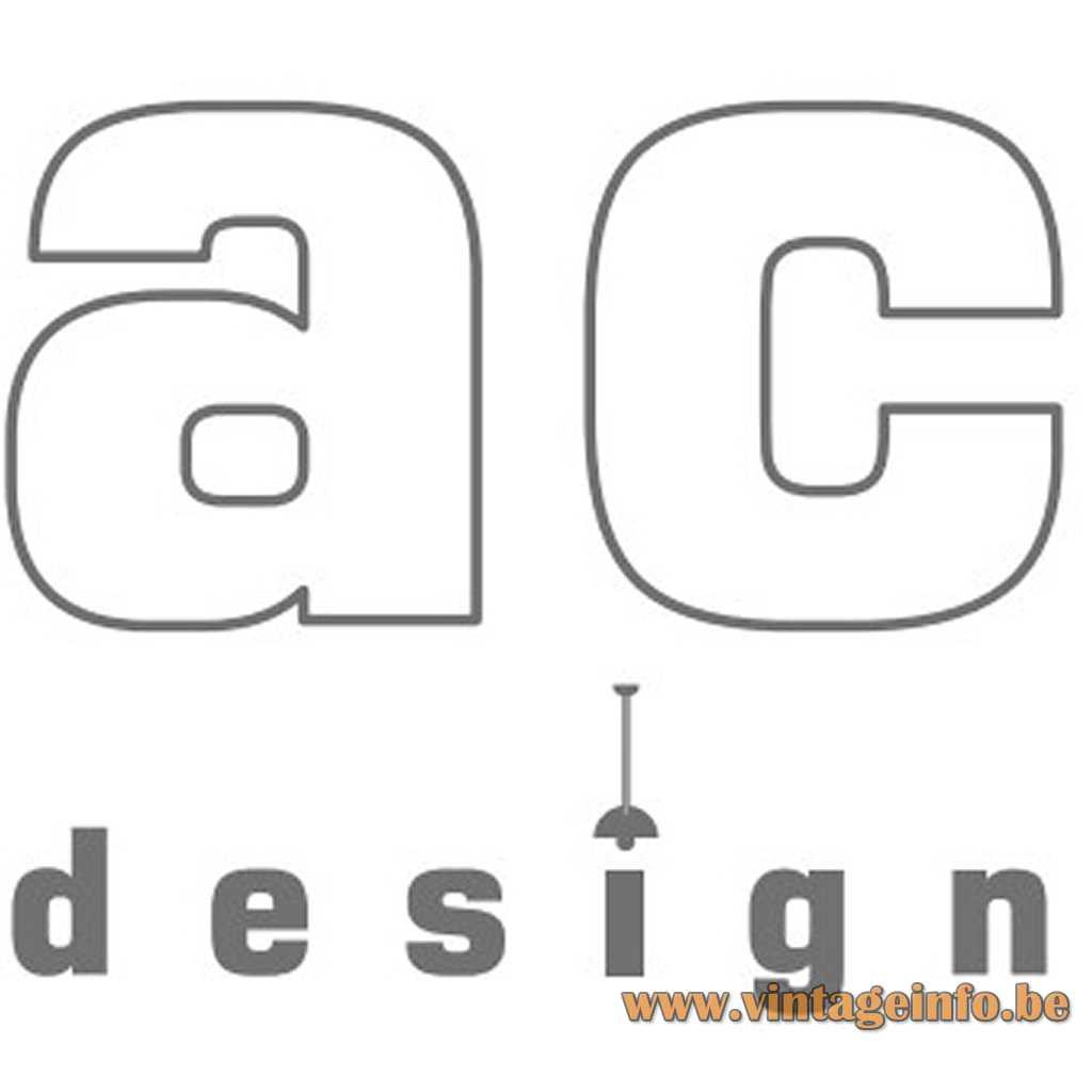 Aromas del Campo AC Design logo