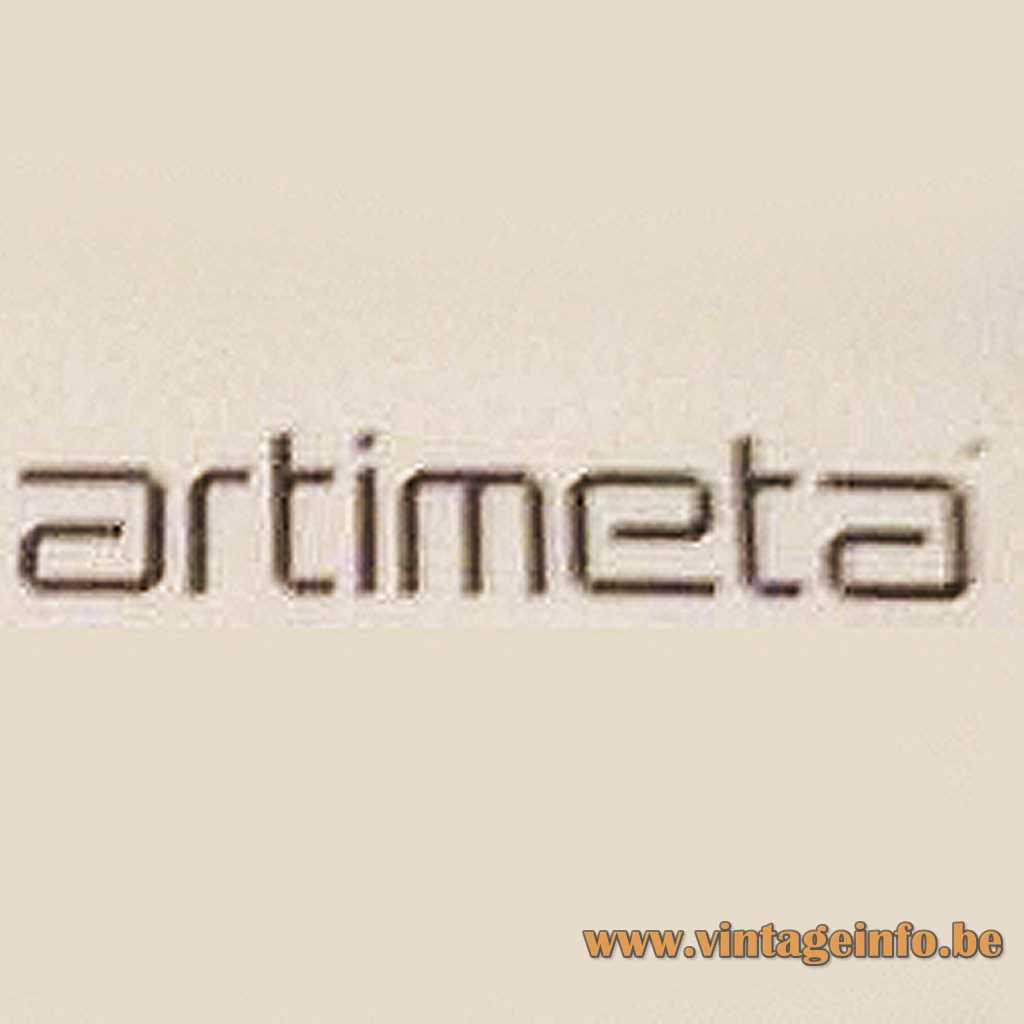 Artimeta logo