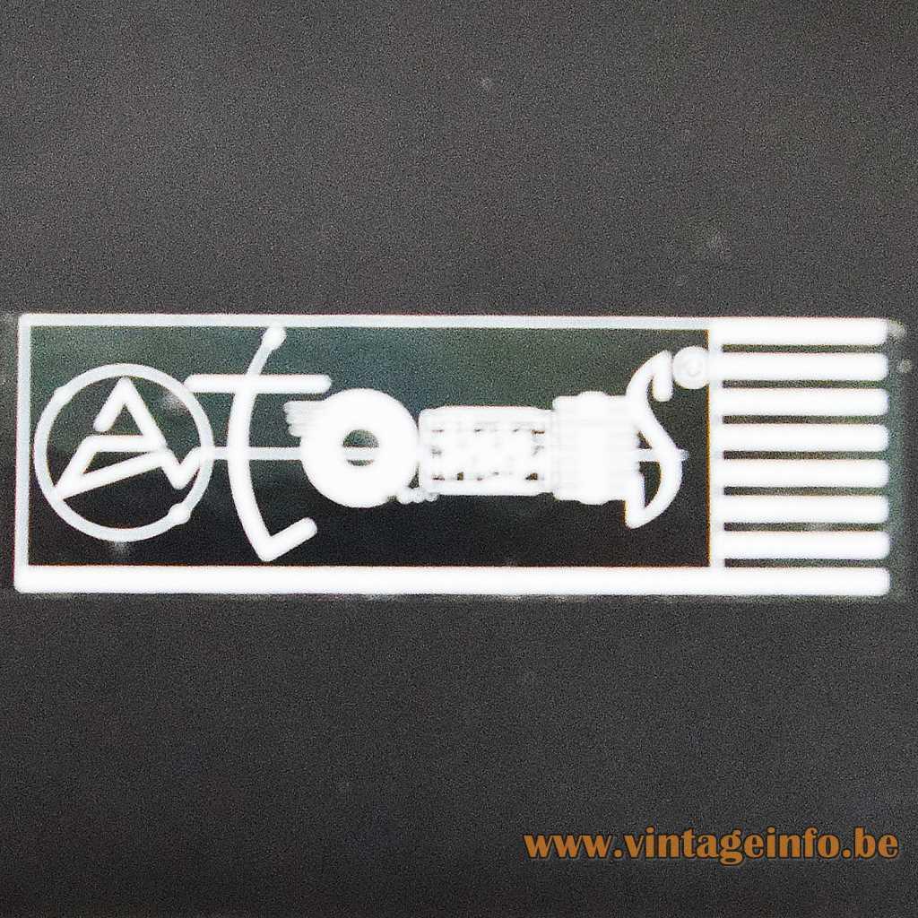 Atomis label