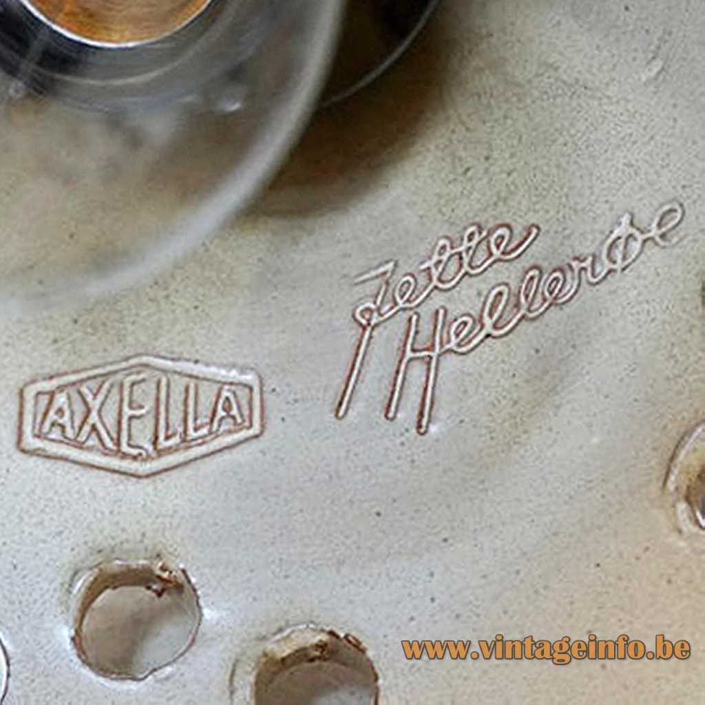 AXELLA logo