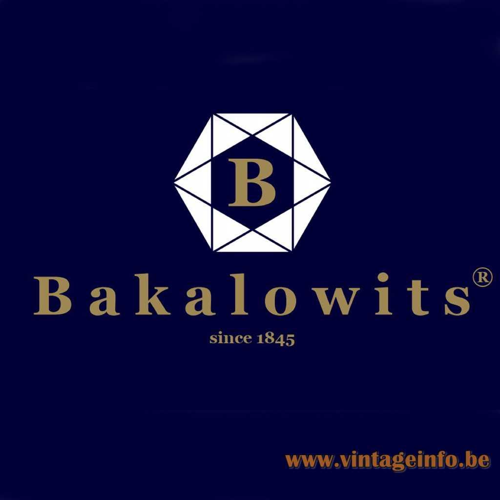 Bakalowits logo