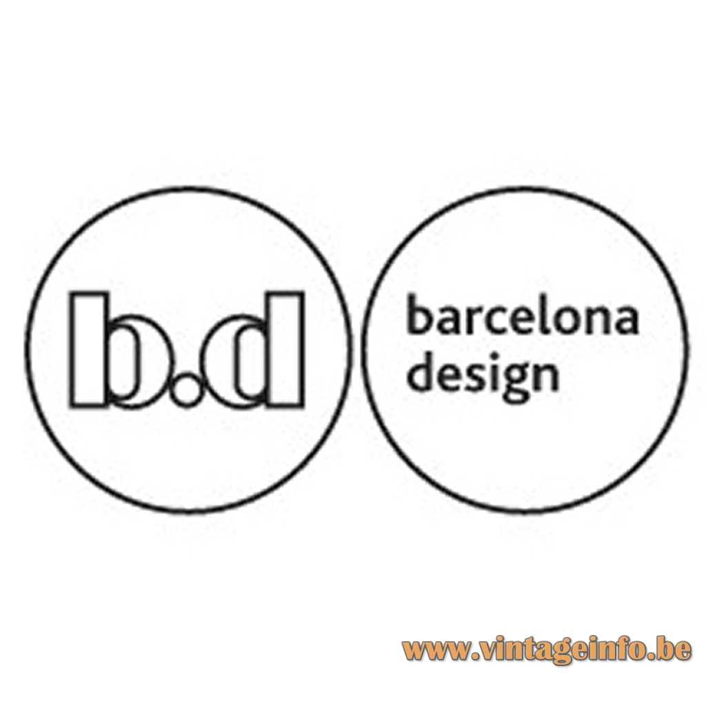 Barcelona Design logo 2019
