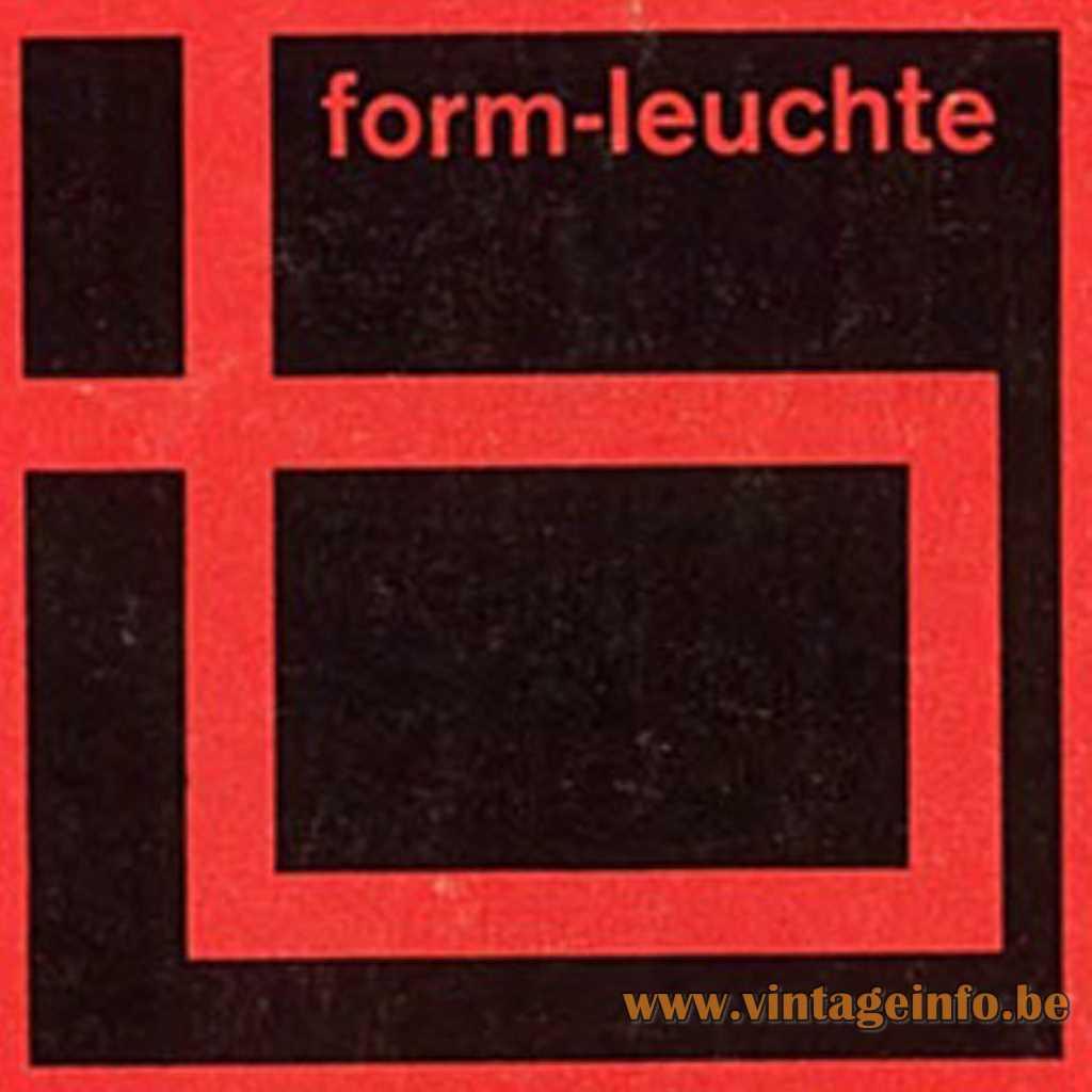 Baulmann form-leuchte logo