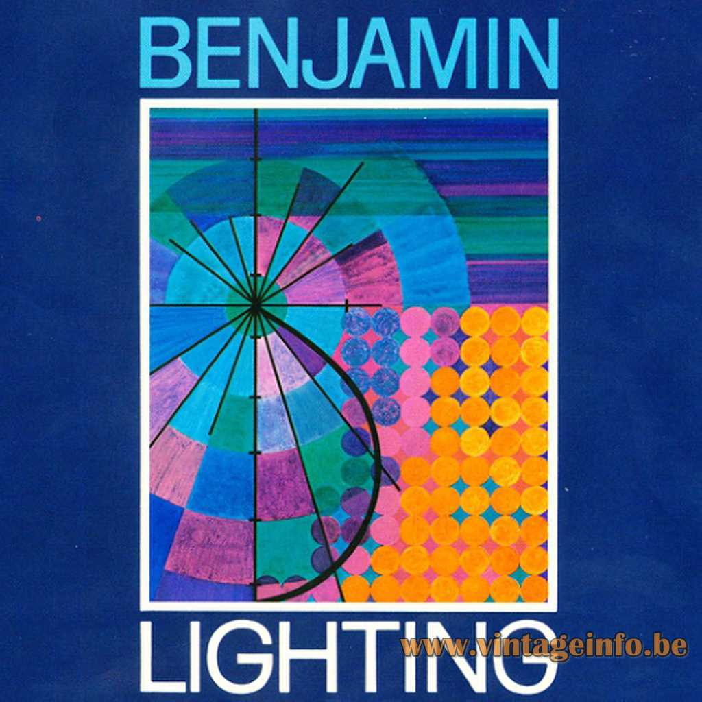 Benjamin Lighting logo