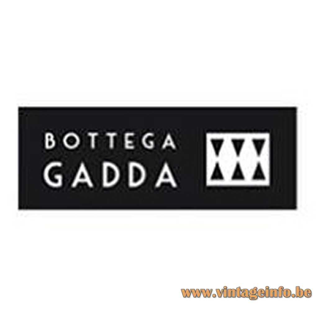 Bottega Gadda Milano logo