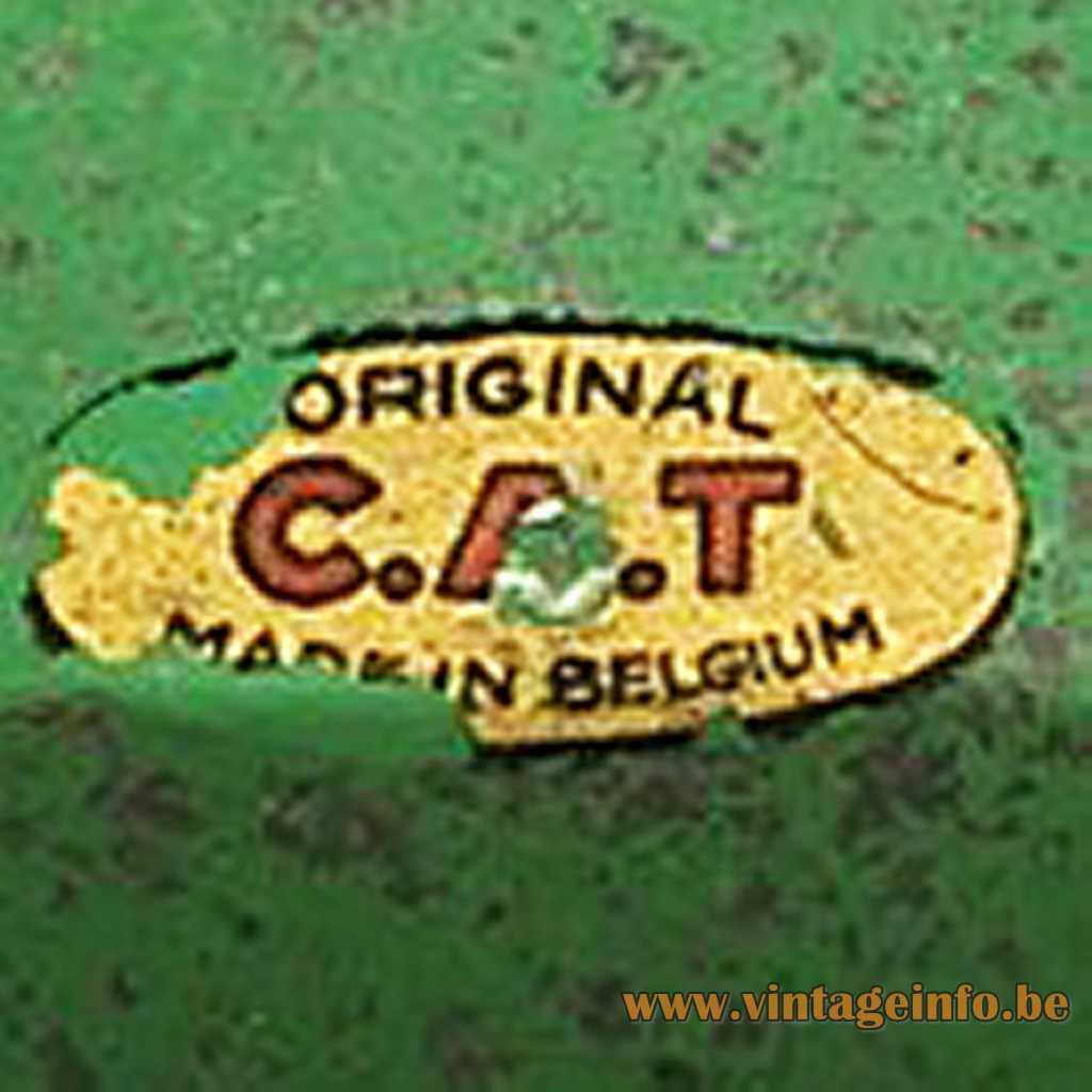C.A.T. Label Belgium
