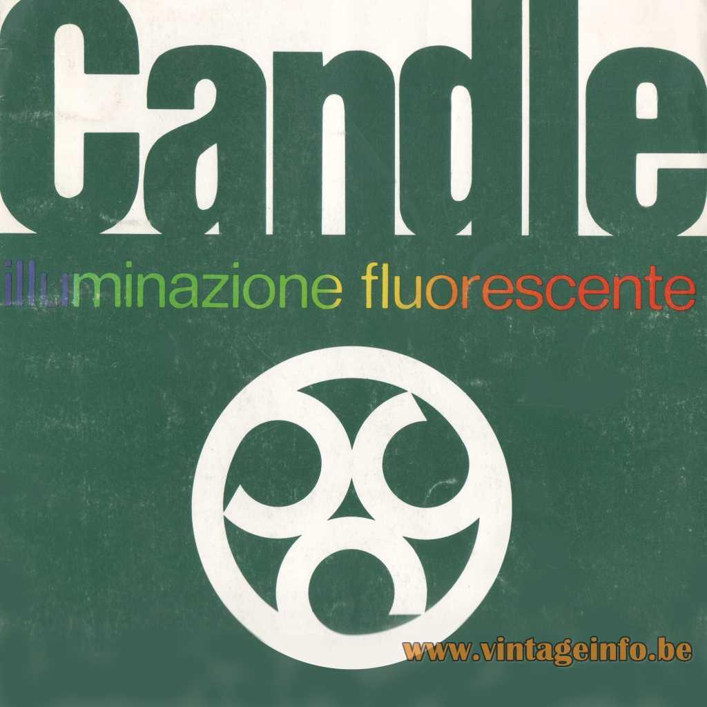 Candle logo 1970