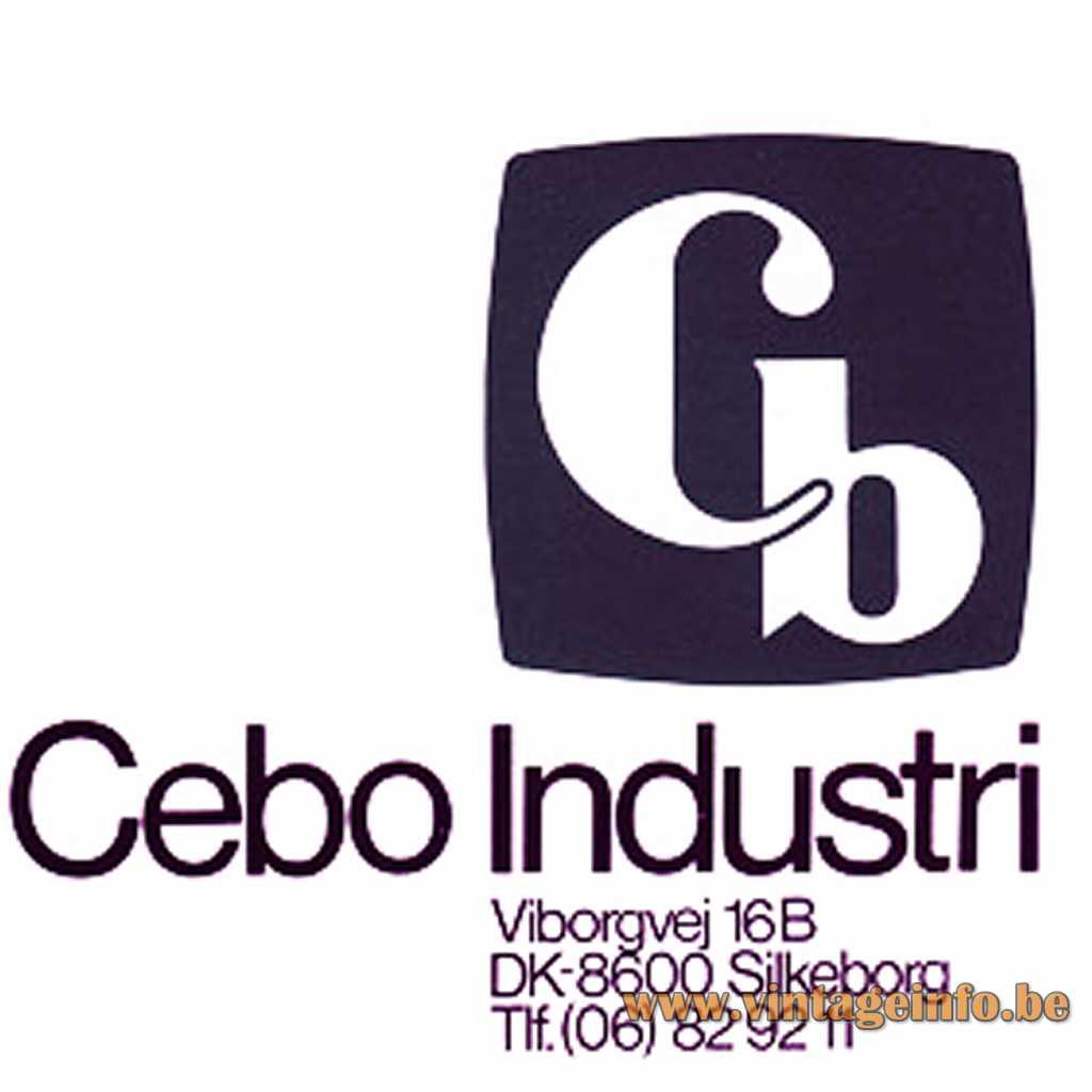 Cebo Industri logo