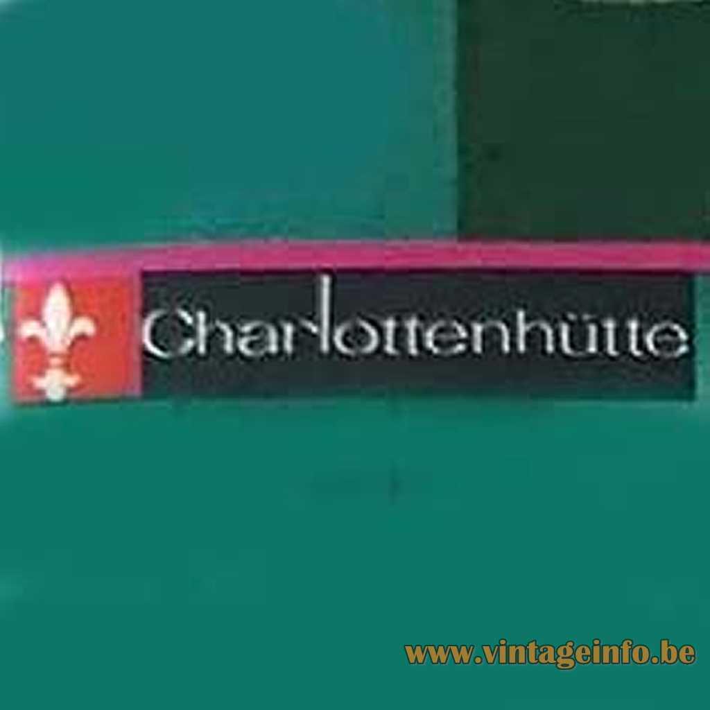 Charlottenhütte logo