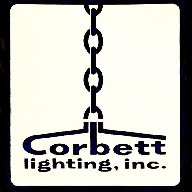 Corbett Lighting Inc logo